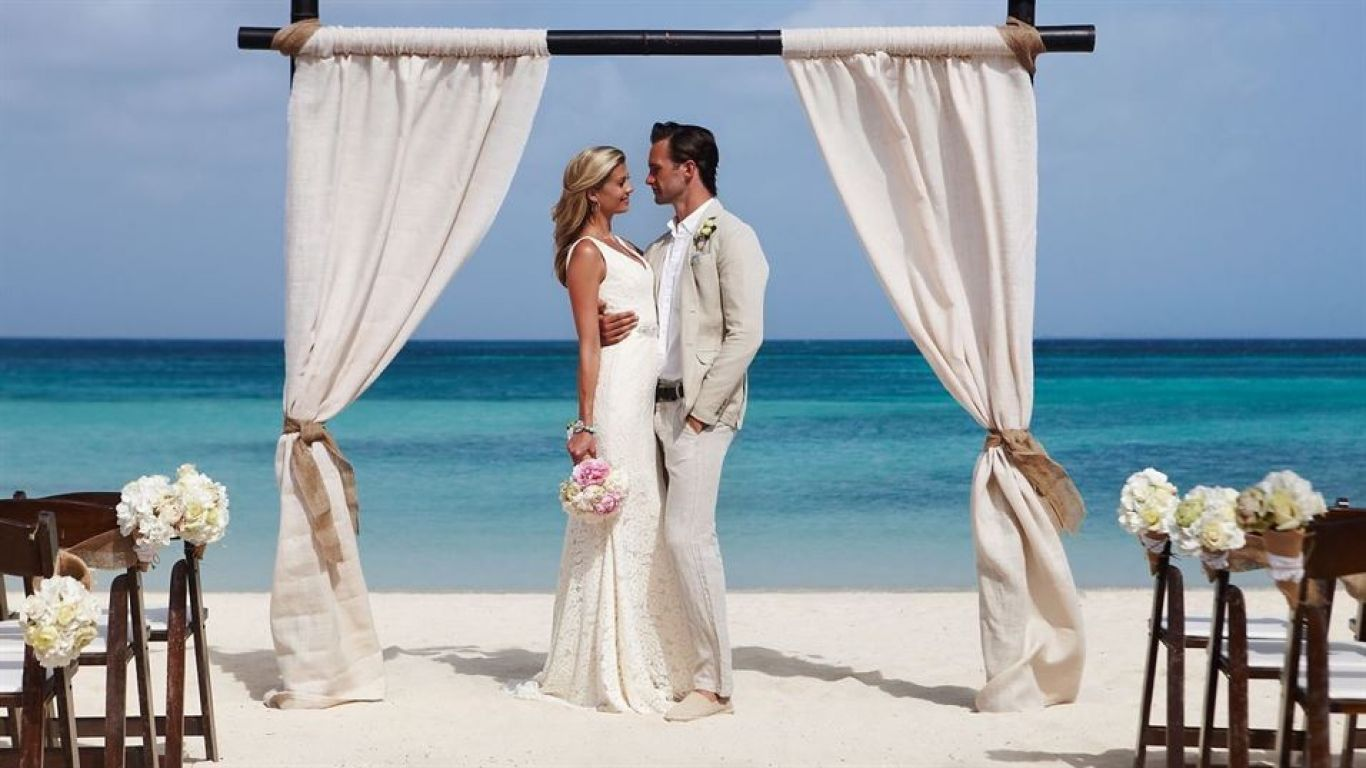did seychelles beat georgia as the best wedding destination for the gcc expats during the covid | Planning to tie the knot in Seychelles and Dubai?