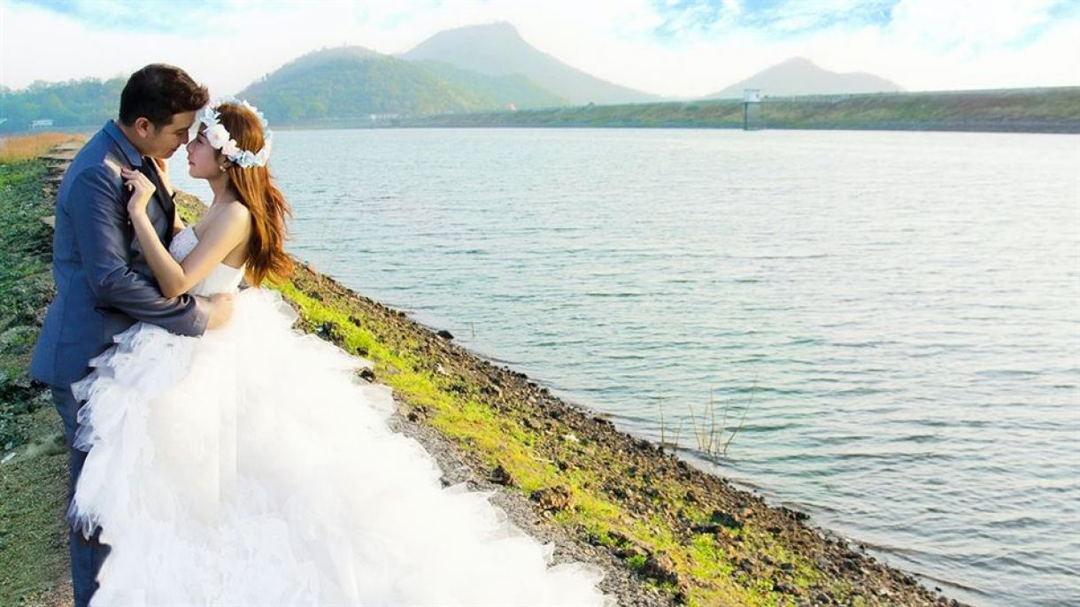 Top 5 reasons why getting married in Georgia is a good idea | Planning to tie a knot in Georgia?