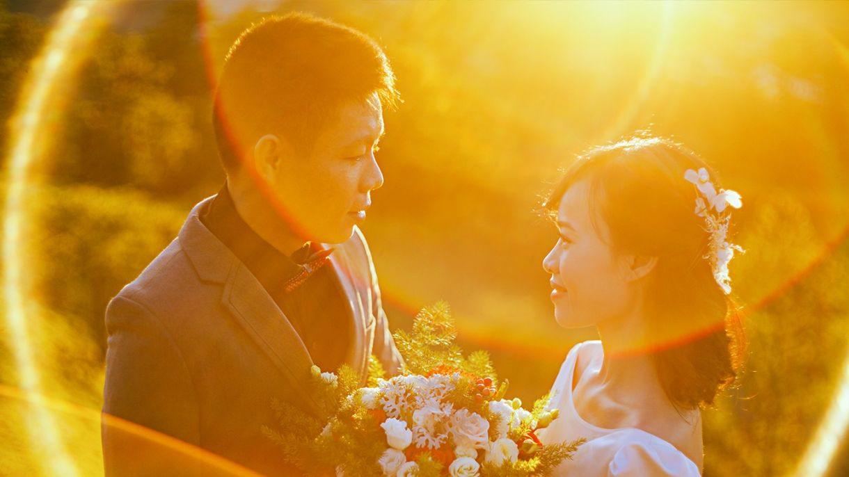 Why Filipino Couples Love Getting Married In Georgia So Much | Filipino expat getting marriage in Georgia