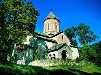Timotesubani monastic complex, Borjomi